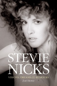 Stevie Nicks Visions Dreams and Rumours