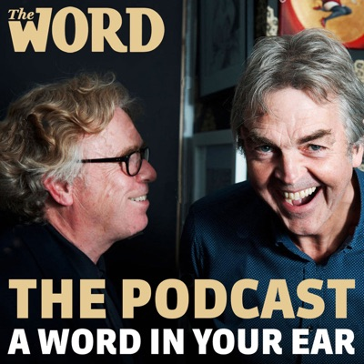 Word Podcast 353 – can you be too handsome for rock & roll?